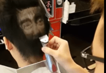 tatuaje cabeza