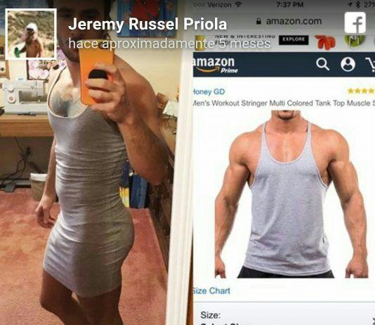 Jeremy Russel