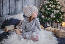 navidad vestimenta