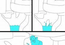 el beso de neptuno