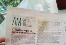 """Diario Libre""/Foto: Pablo Lence/Pablo Lence"